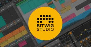 Bitwig Studio 3.0.1 Crack With Serial Key Free Download 2019