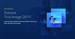 Acronis True Image 2020 Crack With Activation Key Free Download 2019