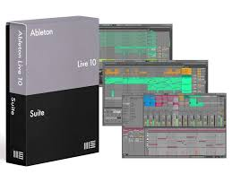 Ableton Live 10.1 Crack With Premium Key Free Download 2019