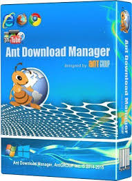 Ant Download Manager Pro 1.14.3 Crack With Premium Key Free Download 2019