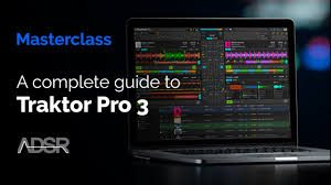 Traktor Pro 3.2.0 Crack With Product Code Free Download 2019