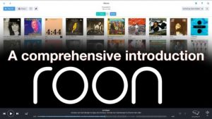 Roon Labs 1.8 B764 Crack with Keygen 2021 Latest Version Download